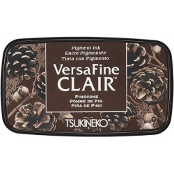 VersaFine CLAIR TAMPON...