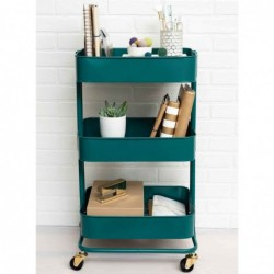 STORAGE CART ESMERALD