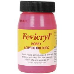 HOBBY ACRILIC FEVICRYL...
