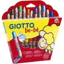 GIOTTO BE-BÉ CAJA 12...