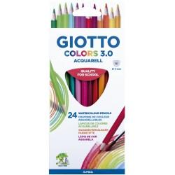 GIOTTO COLORS 3.0 CAJA 24...