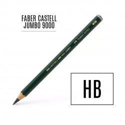 LAPIZ GRAFITO 9000-HB JUMBO...