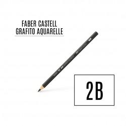LAPIZ GRAFITO AQUARELLE-2B...
