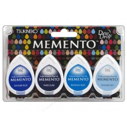 MD-100-004 MEMENTO SET 4...