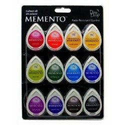 MD-012-100 MEMENTO SET 12...