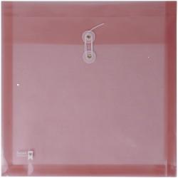 FUNDA SCRAP ROSA BEBE 30,5x30,5cm. ARTIS DECOR