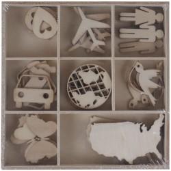 ''Journey'' 40 piezas....