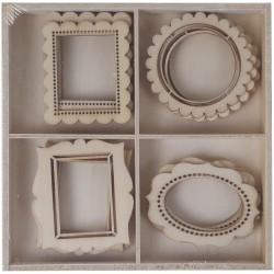 ''Frames'' 20 piezas....