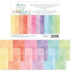 Basic Book 6x8'' - Rainbow...