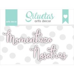 MOMENTAZO/NOSOTRAS CHIPBOARD