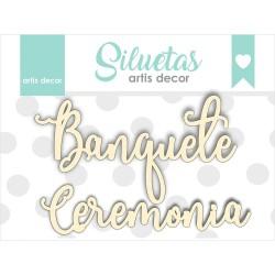 """""""BANQUETE – CEREMONIA""""..."""