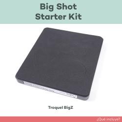 Troquel BigZ para máquinas sizzix