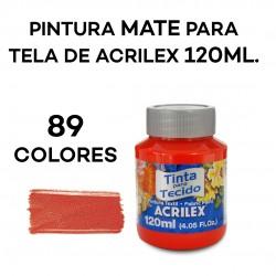 MATE DE 120 ML. PINTURA...