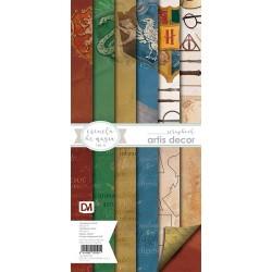 Escuela de magia Vol. II inspirada en Harry Potter