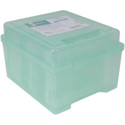 SET Caja contenedora Mint...