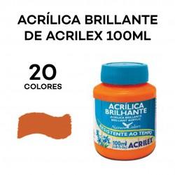 ACRÍLICA BRILLO 100ML....