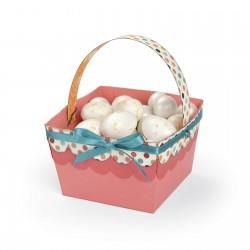 """""""Basket by Lori Whitlock""""..."""