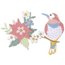 """""""Bird Scene by..."""