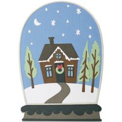 """""""Bell Jar Diorama by Jen..."""