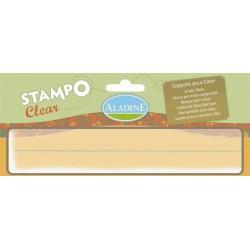SOPORTE STAMPO CLEAR 19,5X4CM