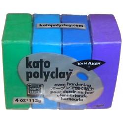 Pack 112g 4 colores fríos