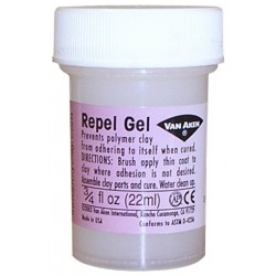 Repel Gel 22 ml