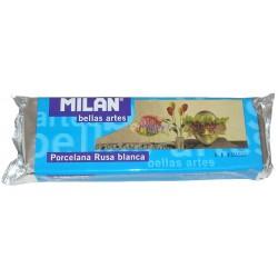 PORCELANA RUSA BLANCA 500GR.MILAN