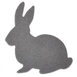 "SIZZIX CORTADOR ""Cute Bunny..."