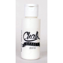 CHALK EFFECT ARTIS DECOR 60ML. JAZMIN