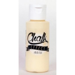 CHALK EFFECT ARTIS DECOR 60ML. HUESO