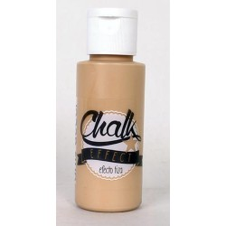 CHALK EFFECT ARTIS DECOR 60ML. DESIERTO