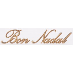 BON NADAL MEDIANO 3cm. DM (...