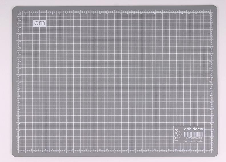 Plancha de corte artis decor