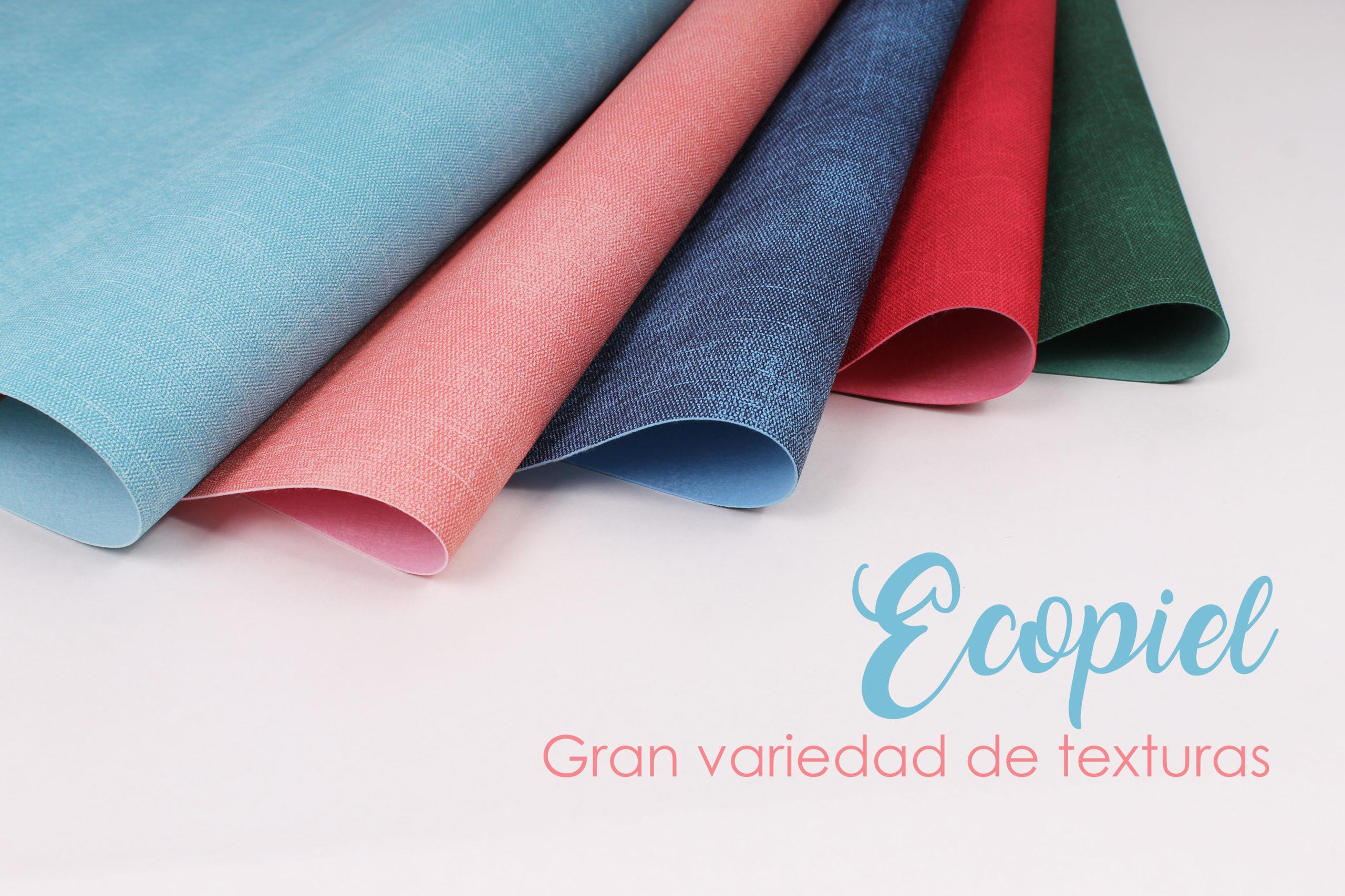 Ecopiel para scrapbook y manualidades