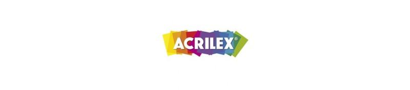 Pintura para manualidades Acrílica de Acrilex