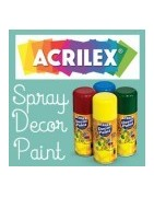Spray Decor