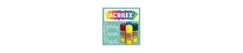 Spray Decor