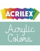 Acrylic Colors