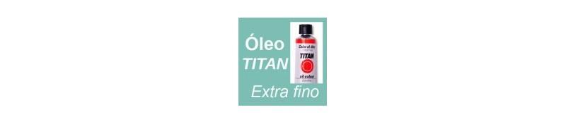 Óleo Titán Extrafino