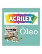 Óleos Acrilex (Oil Colors Classic)