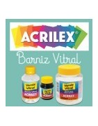 Barniz Vitral Acrilex