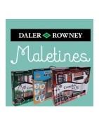 Maletines Daler Rowney