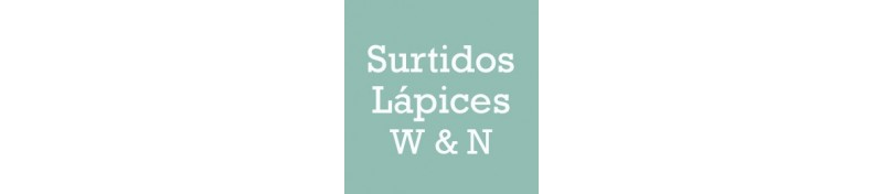 Surtidos Lápices W&N