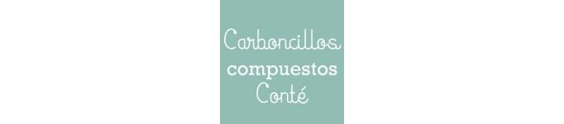 Carboncillos Compuestos Conté