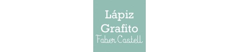 Lápiz Grafito Faber-Castell