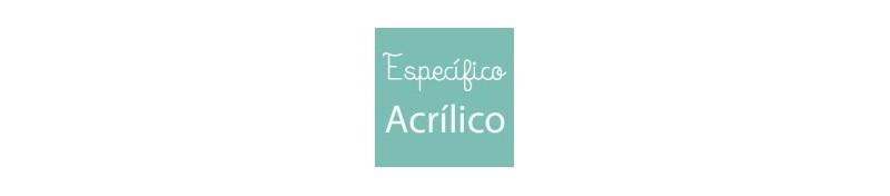 Especifico Acrílico