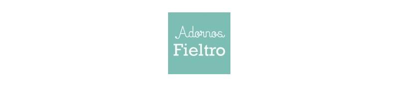 Adornos Fieltro