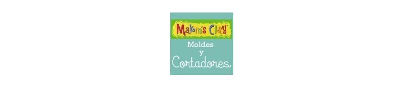 Moldes y Cortadores Makin's