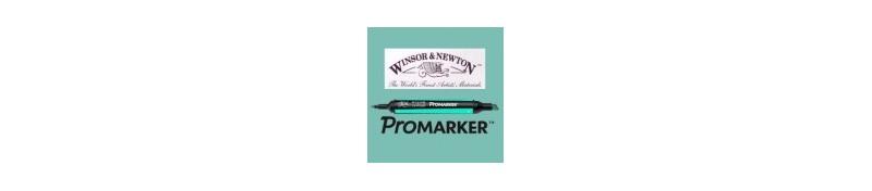 Promarker W&N