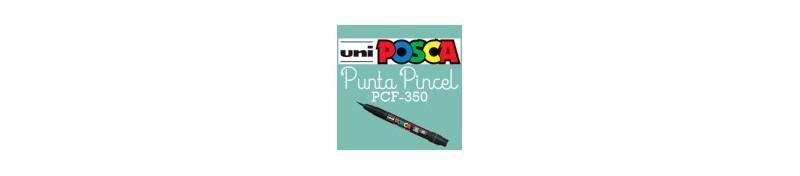 Punta Pincel PCF 350